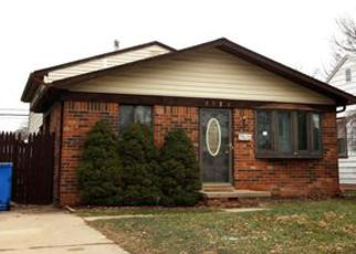 Casa en Remate en Dearborn Heights 48127 NIGHTINGALE ST - Identificador: 4098270442