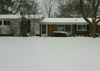Casa en Remate en West Bloomfield 48322 RIVERSTONE RD - Identificador: 4098318624