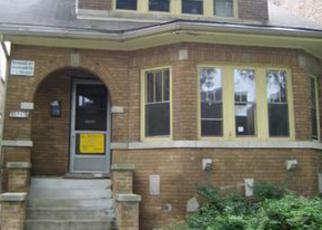 Casa en Remate en Chicago 60659 N TALMAN AVE - Identificador: 4098413219