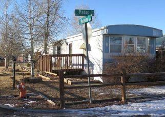 Casa en Remate en Loveland 80537 MANGO PL - Identificador: 4098554691