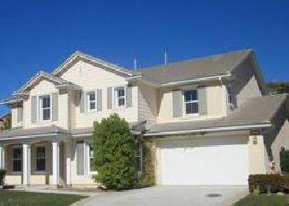 Casa en Remate en Moorpark 93021 RED BIRD CT - Identificador: 4098566518