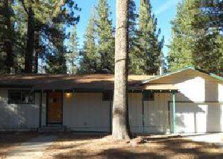 Casa en Remate en South Lake Tahoe 96150 WINTOON DR - Identificador: 4098573976