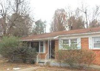 Casa en Remate en Paragould 72450 MAGNOLIA LN - Identificador: 4098597164