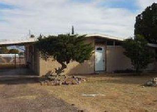 Casa en Remate en San Manuel 85631 S MCNAB PKWY - Identificador: 4098605494