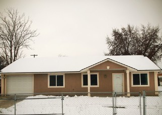 Casa en Remate en Toppenish 98948 N ALDER ST - Identificador: 4100100295