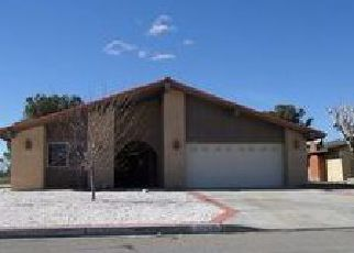 Casa en Remate en Helendale 92342 CLOVERLEAF DR - Identificador: 4100326741