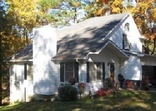 Casa en Remate en Gainesville 30501 WHIPPOORWILL LN - Identificador: 4100339880