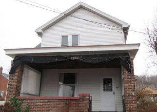 Casa en Remate en Fayette City 15438 2ND ST - Identificador: 4100385866
