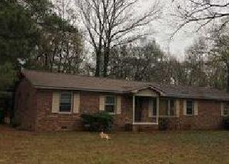Casa en Remate en Newberry 29108 AMELIA ST - Identificador: 4100561938