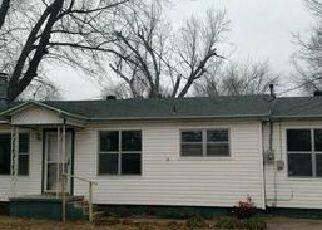 Casa en Remate en Fort Smith 72901 JACKSON ST - Identificador: 4100572432