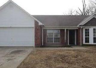 Casa en Remate en Greenwood 72936 PLUMBARK BND - Identificador: 4100573307