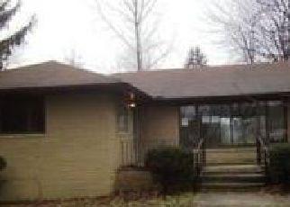 Casa en Remate en Strongsville 44136 WEBSTER RD - Identificador: 4100610993