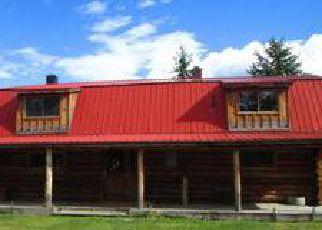 Casa en Remate en Tonasket 98855 CAPE LABELLE RD - Identificador: 4100673158