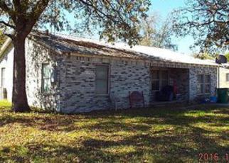 Casa en Remate en Stephenville 76401 N GARFIELD AVE - Identificador: 4100694634