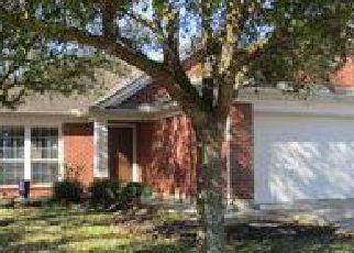 Casa en Remate en Pearland 77584 PLUM LAKE DR - Identificador: 4100711267