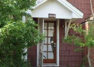 Casa en Remate en Union 97883 N 2ND ST - Identificador: 4100766457