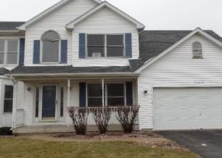 Casa en Remate en Plainfield 60585 AMBROSE RD - Identificador: 4101001654