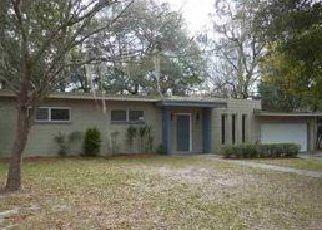 Casa en Remate en Gainesville 32605 NW 54TH TER - Identificador: 4101072154