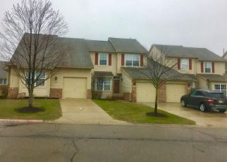 Casa en Remate en Novi 48377 CANTEBURY DR - Identificador: 4101262689