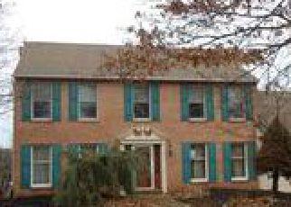 Casa en Remate en Chalfont 18914 HOLLY DR - Identificador: 4101426932