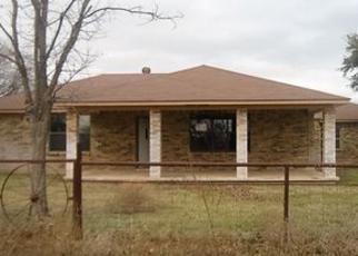 Casa en Remate en San Angelo 76904 SALLEE RD - Identificador: 4101588537