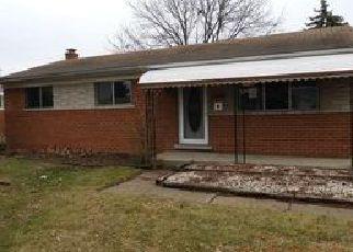 Casa en Remate en Warren 48088 HUNTINGTON DR - Identificador: 4101751912