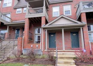 Casa en Remate en Ann Arbor 48105 BARCLAY WAY - Identificador: 4101756727