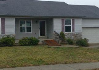 Casa en Remate en Richmond 40475 DYLAN CT - Identificador: 4101804907