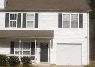 Casa en Remate en Jonesboro 30236 MADISON CT - Identificador: 4101854831