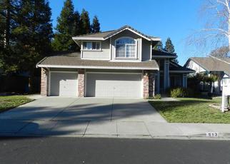 Casa en Remate en Vacaville 95687 STANFORD ST - Identificador: 4101912638