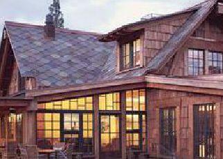 Casa en Remate en Truckee 96161 GARWOOD DEAN - Identificador: 4101916580