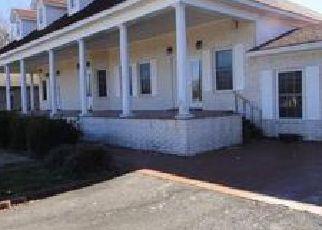 Casa en Remate en Pangburn 72121 RAINTREE VALLEY RD - Identificador: 4101936728