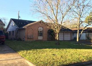 Casa en Remate en Houston 77092 JIM ST - Identificador: 4102023892