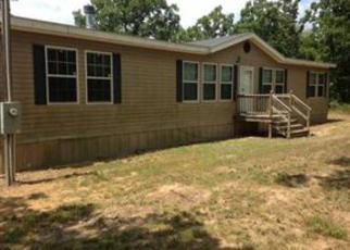 Casa en Remate en Conway 72032 STONE MOUNTAIN RD - Identificador: 4102031774