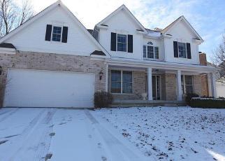 Casa en Remate en Brownsburg 46112 LOCKERBIE DR - Identificador: 4102113674