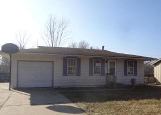 Casa en Remate en Topeka 66610 SW CAMBRIDGE TER - Identificador: 4102190756
