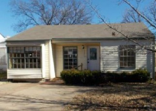 Casa en Remate en Wichita Falls 76308 GLENWOOD AVE - Identificador: 4102449596