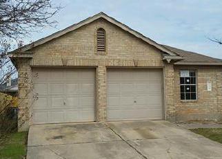Casa en Remate en Pflugerville 78660 ACANTHUS ST - Identificador: 4102462289