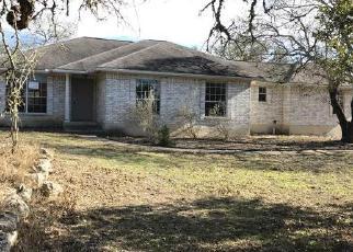 Casa en Remate en Spring Branch 78070 CORNWALL DR - Identificador: 4102468872
