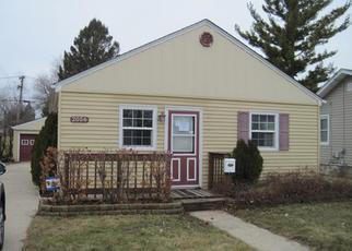 Casa en Remate en Racine 53405 BLAINE AVE - Identificador: 4102495580