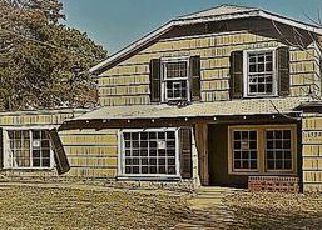 Casa en Remate en Denison 75020 S CHANDLER AVE - Identificador: 4102854272