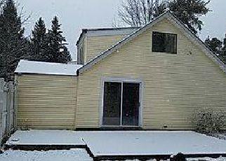 Casa en Remate en West Falls 14170 MILL RD - Identificador: 4103244514
