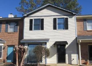 Casa en Remate en Clanton 35046 BETHANY LN - Identificador: 4103463952