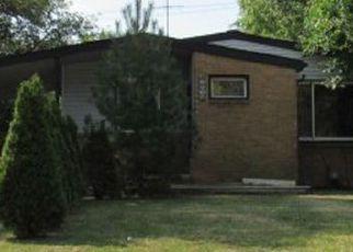 Casa en Remate en Saint Clair Shores 48080 SUNNYSIDE ST - Identificador: 4103692563