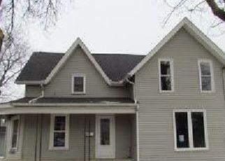 Casa en Remate en Monticello 52310 N GILL ST - Identificador: 4104090688
