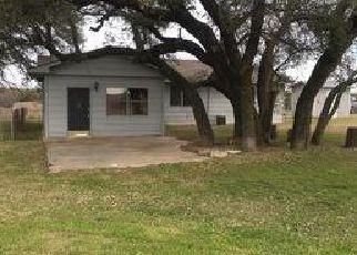 Casa en Remate en Stephenville 76401 COUNTY ROAD 229 - Identificador: 4104160313