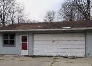 Casa en Remate en Algonac 48001 HOLLAND RD - Identificador: 4104398128