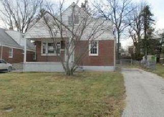 Casa en Remate en Lutherville Timonium 21093 CINDER RD - Identificador: 4104405591