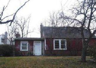 Casa en Remate en Rockville 20851 PAUL DR - Identificador: 4104407334