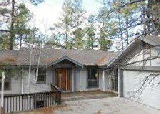 Casa en Remate en Prescott 86303 TURTLEBACK RD - Identificador: 4104616244